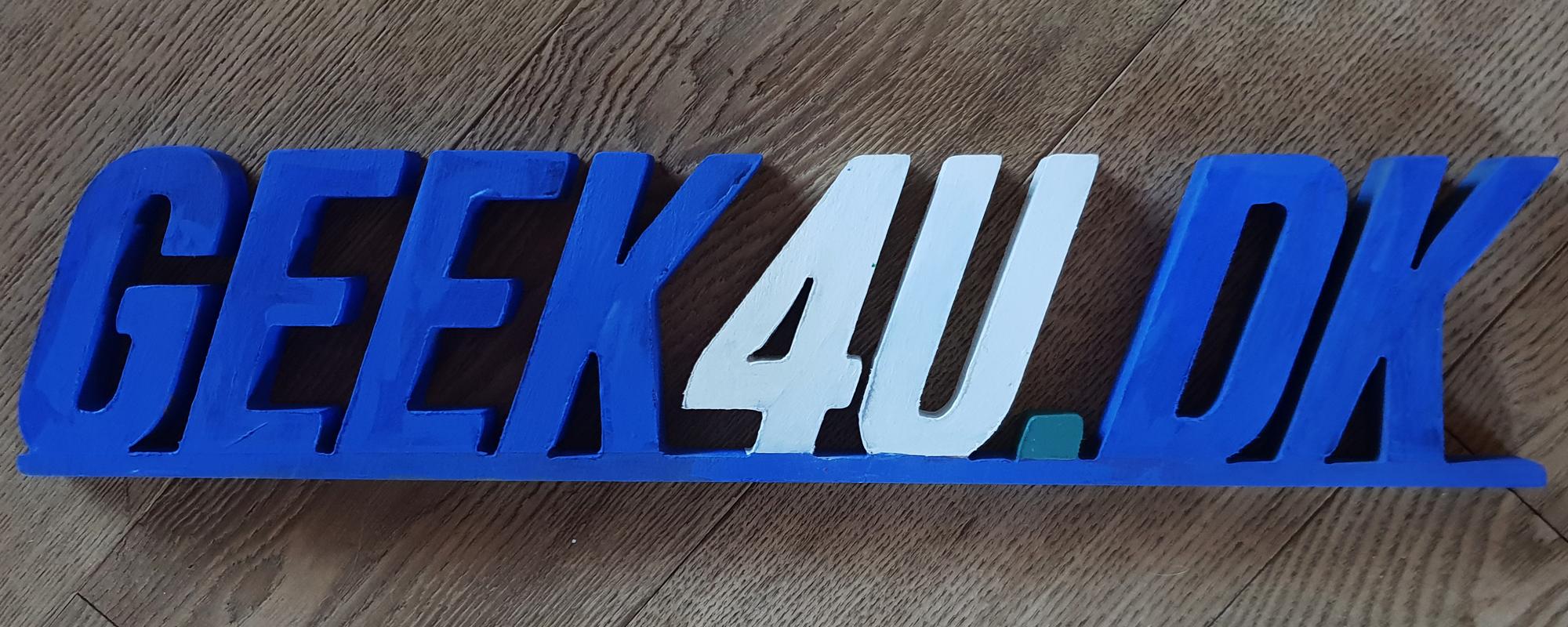 Geek4u.dk